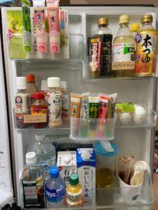 冷蔵庫 ぐちゃぐちゃ