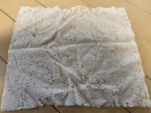 洗って使えるペーパータオル 口コミ