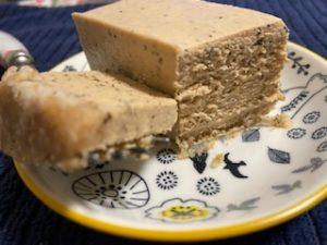 コガネイチーズケーキ 口コミ